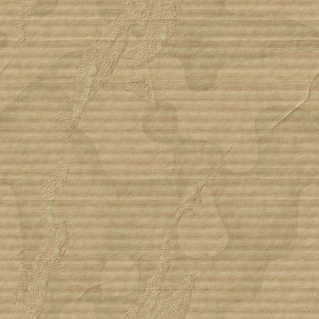 corrugated: Seamless cardboard texture. Packaging paper background.