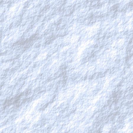 シームレスな雪のテクスチャ、抽象的な冬の背景 写真素材