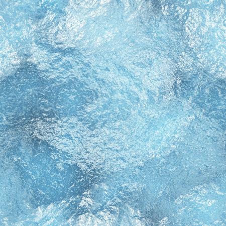 Nahtlose Wasser Textur, abstrakte Teich Hintergrund Standard-Bild - 39278603