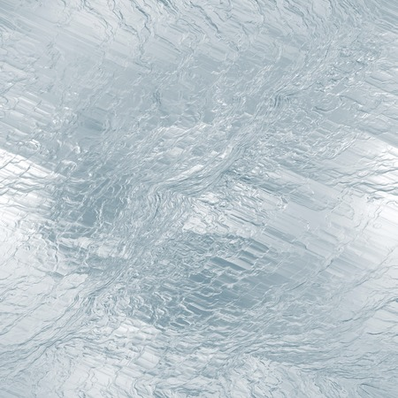 Seamless ice texture, computer graphic, big collection Stock Photo - 43273152