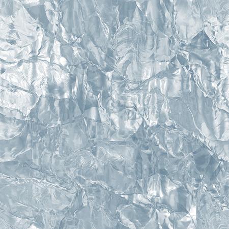 Seamless Eis Textur, Computergrafiken, große Sammlung Standard-Bild - 43273153