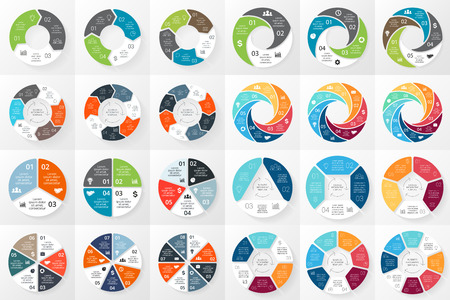 infographics: Layout for your options or steps. Abstract template for background.