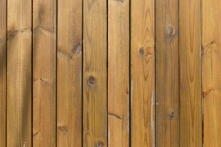 Big Brown wood plank wall texture background photo