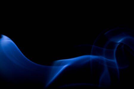 blue smoke: Blue Motion