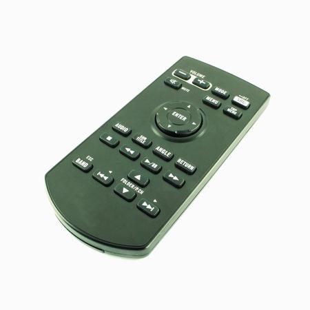 car audio: Car audio remote control