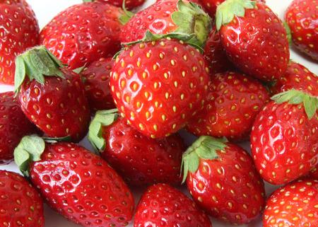 Jaoanese Strawberry