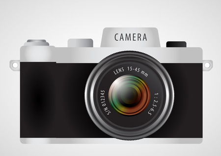 generalized: mirrorless interchangeable lens digital photo camera