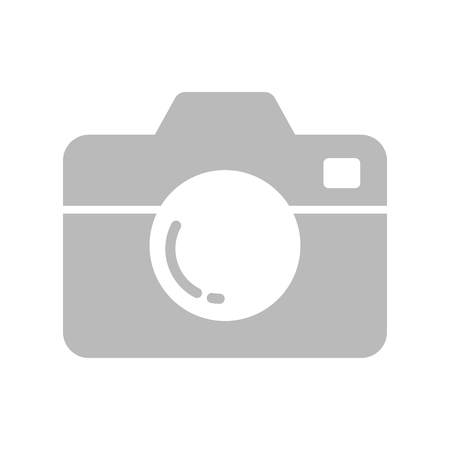 Camera Icon flat style isolated on white background. Camera symbol for your web site design, Vector illustration 일러스트