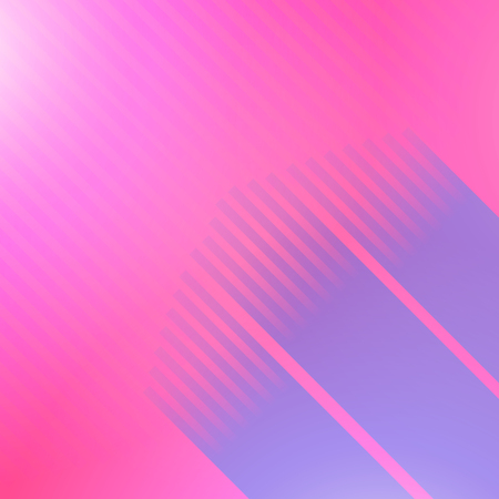 Abstract purple gradient color background, Colorful pattern Design with stripe line 일러스트