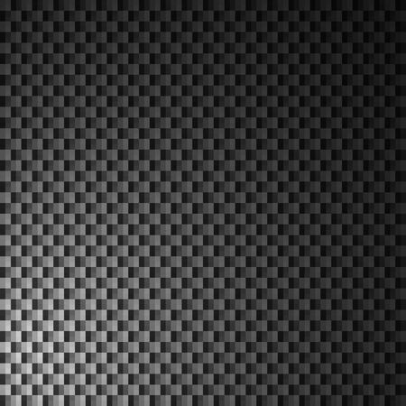 A great, high-res carbon fiber pattern  texture that you can apply in both print and web design. photo