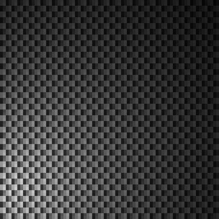 Een grote, high-res koolstofvezel patroon  textuur die u kunt toepassen in zowel print en web design.