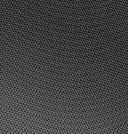Tightly woven carbon fiber background. Stock Photo