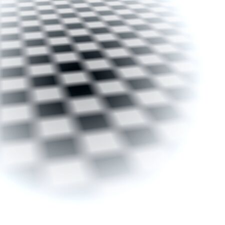 its an abstract checker  chess board background