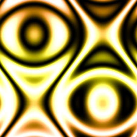 Golden Tegenover oogbollen - achtergrond