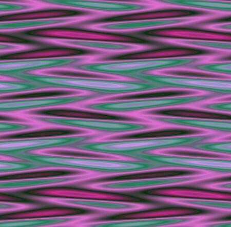a zig zag texture  pattern Stock Photo