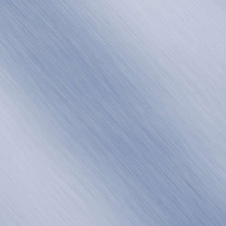 brushed aluminum: A cool, blue, brushed aluminum texture. Stock Photo