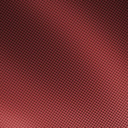 3d carbon: custom red carbon fiber background  texture  pattern Stock Photo