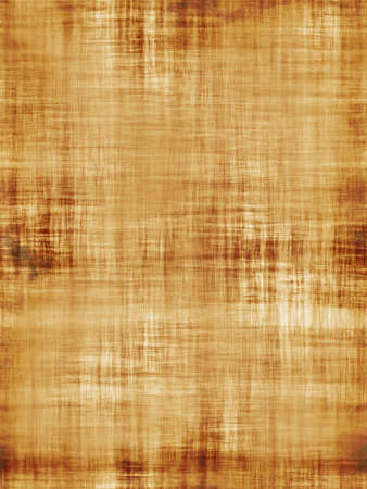 Some really old parchment paper - makes a great grungy background for your grungiest of grungy designs.  Simply tweak the hue and saturation for a different effect!