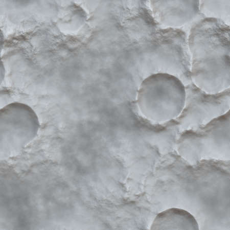 moon night: A moon crater texture that tiles seamlessly as a pattern in any direction.
