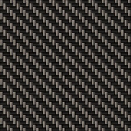 A tightly woven carbon fiber background texture - a great and highly-usable art element for that high-tech look you are going for in your print or web design piece.