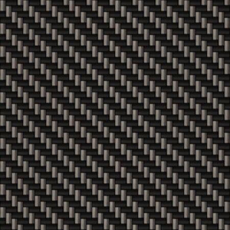 """fibra de carbono: Un bien tejida de fibra de carbono textura de fondo - un gran y muy apto para el arte elemento para que """"alta tecnolog�a"""" ver que va a para su impresi�n o dise�o web pieza."""