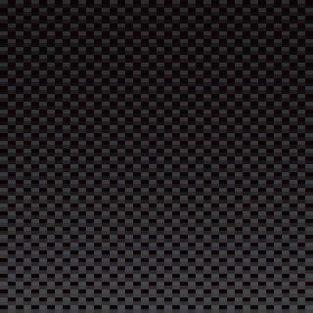 フォーマット: ベクター形式で炭素繊維。
