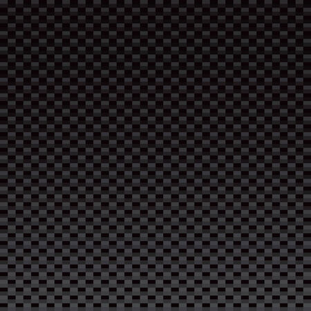Carbon fiber in vector format.