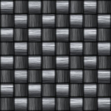 A blue carbon fiber background texture - a great element for that high-tech look you are going for.  This tiles seamlessly as a pattern. Stock Photo - 2997417