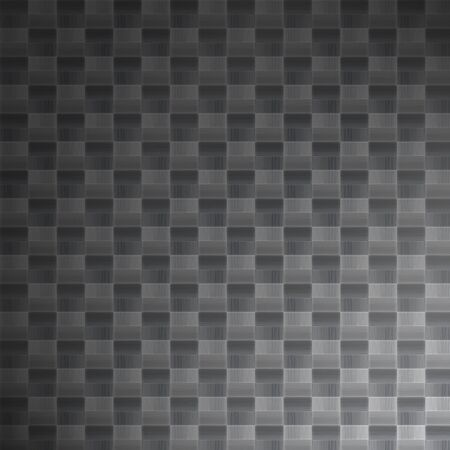 gunmetal: A tightly woven carbon fiber background texture - a great art element for that high tech look you are going for.