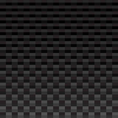 vectorized: A vectorizado versi�n de la muy popular material de fibra de carbono. Esta versi�n azulejos perfectamente como un patr�n en cualquier direcci�n.