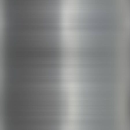 brushed aluminum: Brushed metal background texture - a great art element for any design