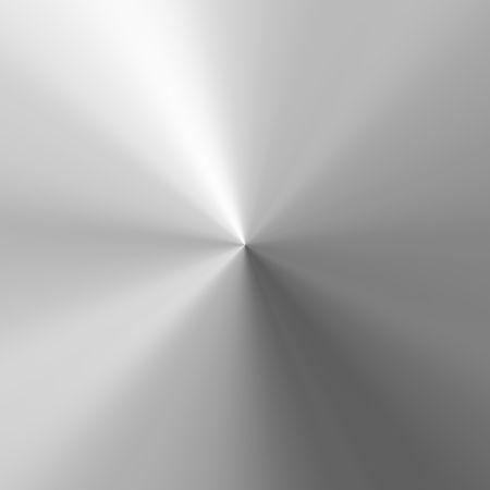acier bross�?: Une texture en aluminum bross� dans une circulaire. Cette image tuiles de fa�on transparente comme un mod�le dans n'importe quelle direction.