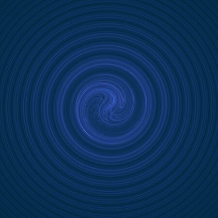 whirlpool: Blue water moving in a circular motion like a whirlpool.