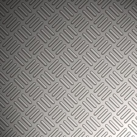 diamond plate: Diamond plate metal texture - a very nice background for an industrial or construction type look. Stock Photo