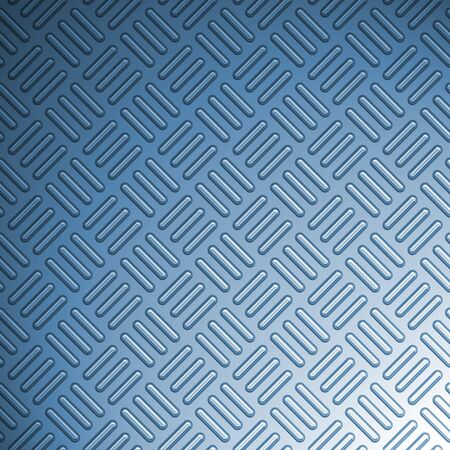 ironworks: Diamond plate metal texture - a very nice background for an industrial or contruction type look.