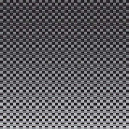 cf: Un vettorializzare versione del popolare molto materiale in fibra di carbonio.