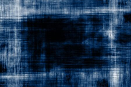 An old grungy texture in black and blue - makes a great background.