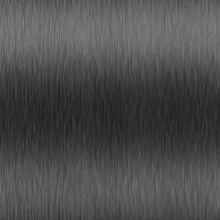High contrast gunmetal texture with horizontal lighting effects. Stock Photo - 3616980
