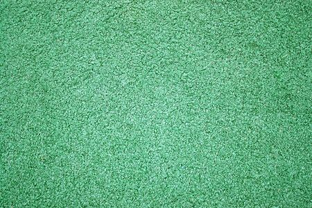 A green artificial texture commonly used in ball sports. Stock Photo - 3728852