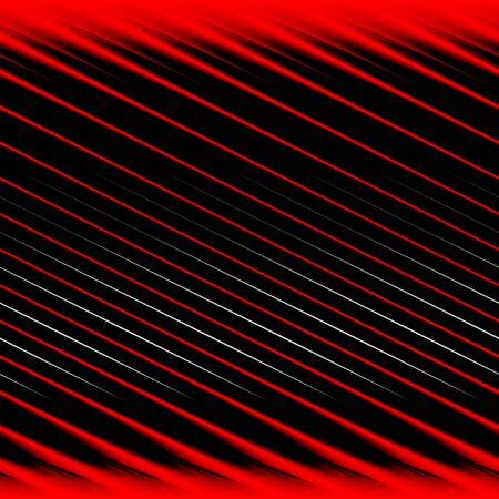 rayures diagonales: Une texture de fond avec des rayures rouges et noires en diagonale. Banque d'images