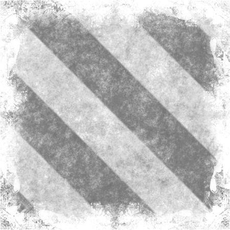 Diagonal hazard stripes texture.  This makes a great background.