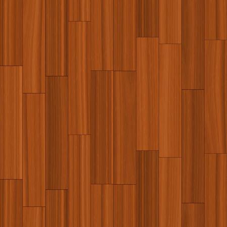tegelwerk: Dit patroon van de houten vloer tegels naadloos als achtergrond.