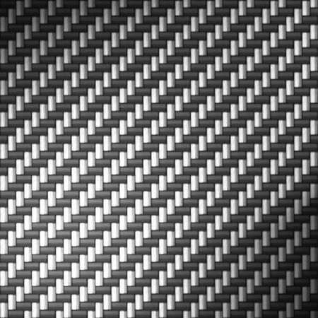 gunmetal: A tightly woven carbon fiber background texture.  This has bright highlights to portray the reflectivity in real carbon fiber.