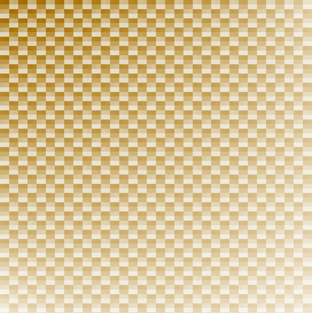 A high-res gold carbon fiber texture that you can apply in both print and web design. Stock Photo