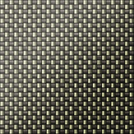 Carbon fiber texture that works great as a pattern.   photo