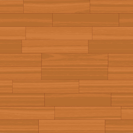 This wood floor pattern tiles seamlessly as a background.