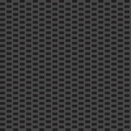 gunmetal: A custom carbon fiber texture in vector format.
