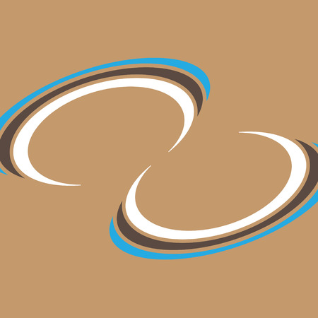 A simple abstract design that works great as a background.  This vector is easily customized to fit any color scheme. Vector