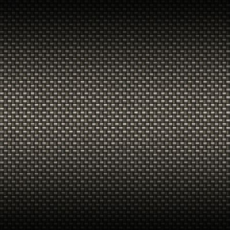 carbon fiber background pattern: A super detailed carbon fiber background. The actual strands and fibers of the carbon cloth are even visible.