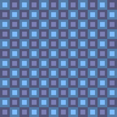 Seamless squares texture that works great as a pattern. photo
